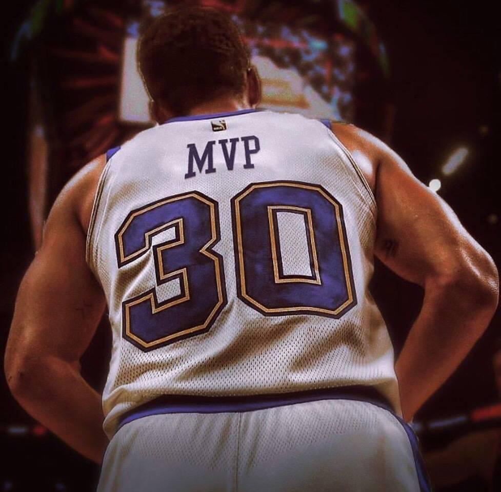 Stephen Curry Happy Birthday!