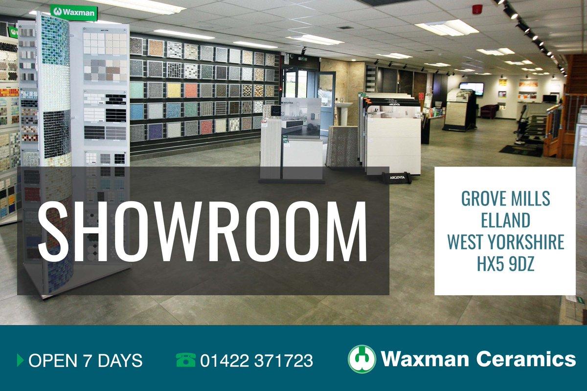 Waxman Ceramics Hq Come Visit Our Waxman Tile And