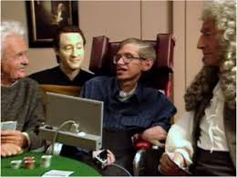 dr Hawking