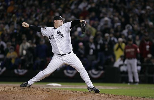 Happy 37th birthday to Bobby Jenks! One of the most dominant closers to ever put on a White Sox uniform.
