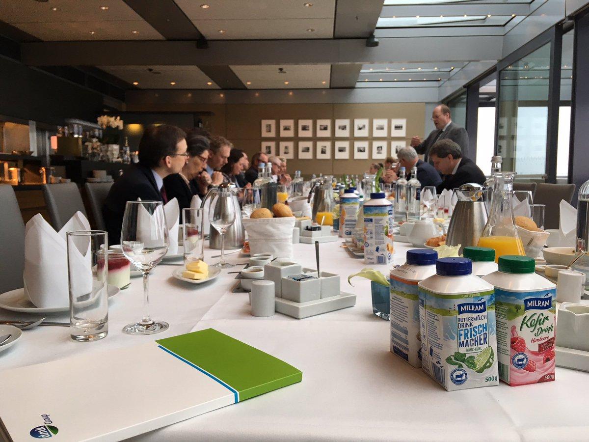 Dmk Group على تويتر Guten Morgen Vom Dmk Milchfrühstück