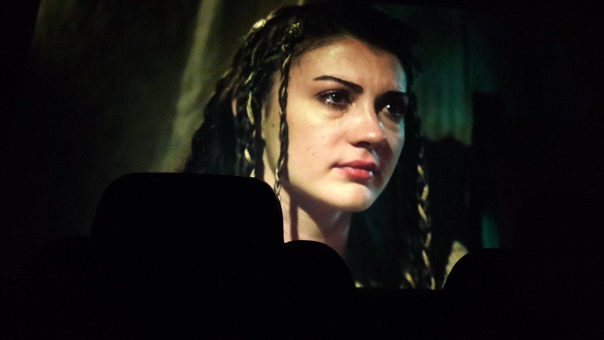 Öneririm çok güzel bir film #BurcuÖzberk...