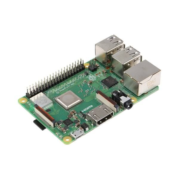 Were running a giveaway to celebrate the release of the new Raspberry Pi 3 B+! Five (oh yes five!) Pi 3 B+ boards are up for grabs - enter here: buff.ly/2Dq1cUU #PiDay