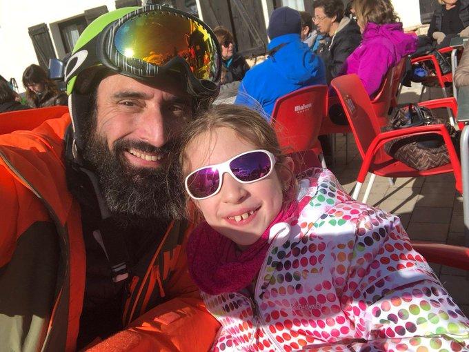 No te pierdas las increíbles aventuras de Fiona en la nieve ❄️⛷️. Una gran lección de superación para todos que nos envía @FerranFreixanet [REPORTAJE] ➡️https://t.co/UrwI6cEFEX