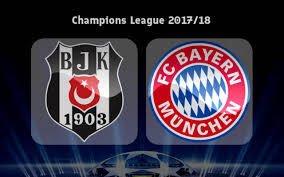 Free live streaming tonight Besiktas vs Bayern exposebet.com #Besiktas #Bayern #BayernMunich #besiktasinmacivar