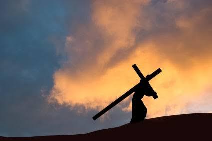 #EvangeliodelDïa | Yo no soy de este mundo