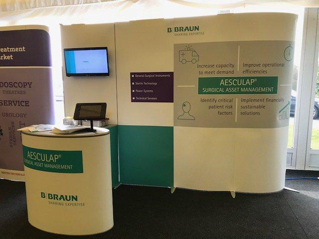 B  Braun Medical Ltd (UK) on Twitter: