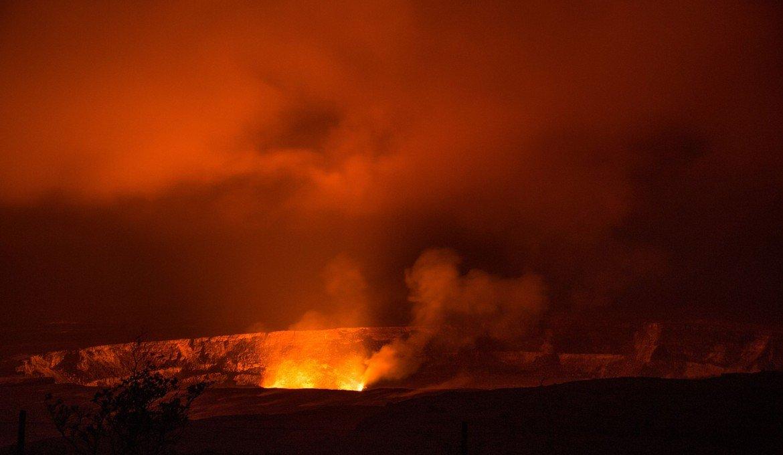 La humanidad casi fue eliminada por un apocalipsis volcánico hace 74.000 años. ¿Cómo es que sobrevivimos? Mira:  https://t.co/0VaJkw9auG
