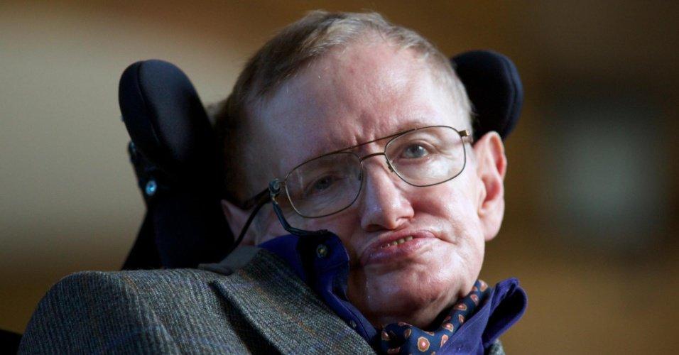 Morre Stephen Hawking, o gênio do 'unive...