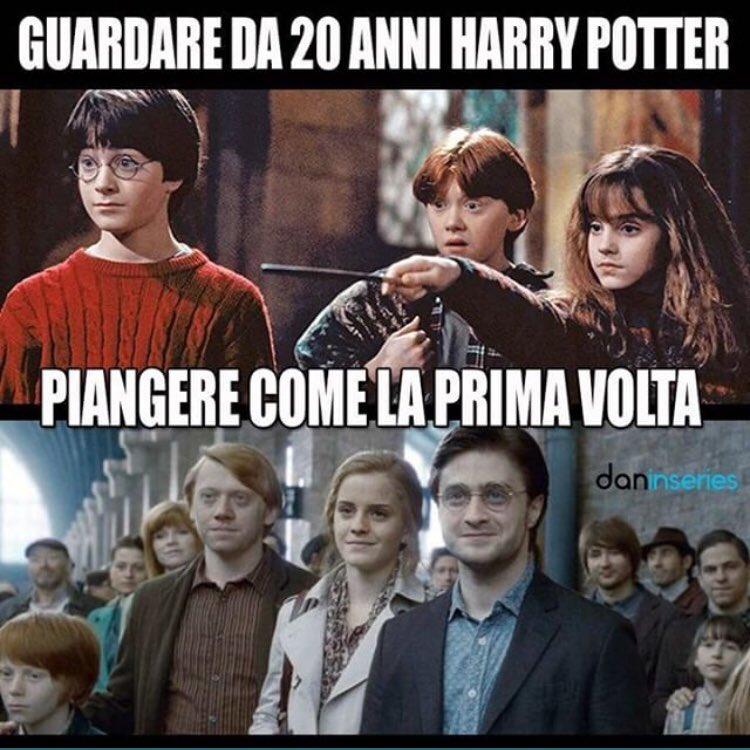 Sempre e comunque. #Always #harrypottereidonidellamorte #HarryPotter  - Ukustom