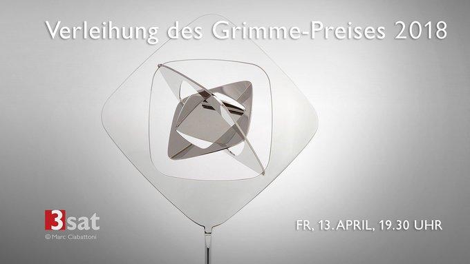 #Grimmepreis twitter.