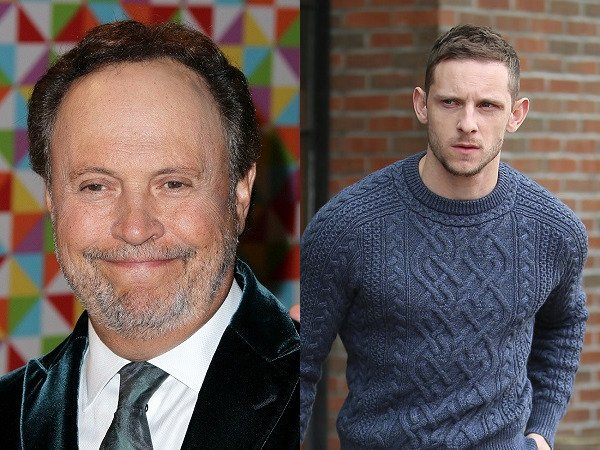 March 14: Happy Birthday Billy Crystal and JamieBell