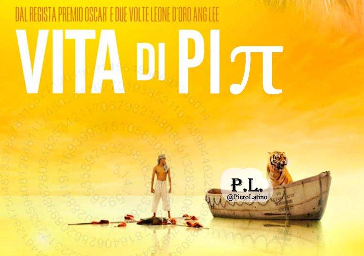 Instant movies #14marzo #pigrecoday  scu...