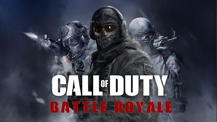 『Call of Duty』にバトルロイヤルモードが登場か https://t.co/vIUiQv7hmh #CallofDuty https://t.co/f25fpOWl3i