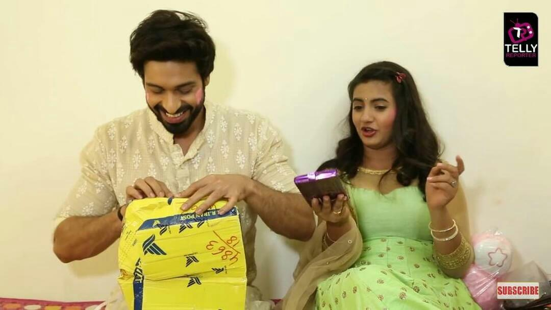 TR - MeeJay Gift Segment ~ 1k episodes(Page 2)