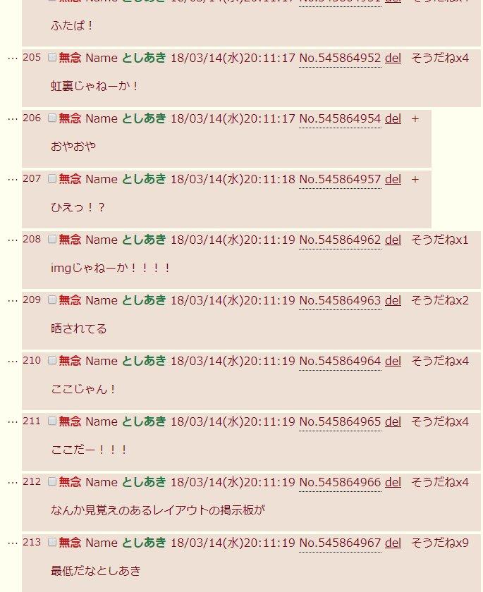 May ログ ふたば