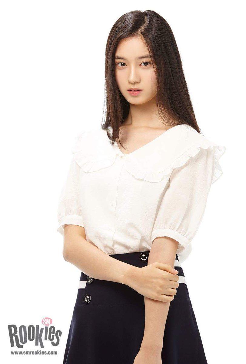 SMROOKIES Yiyang will be joining Produce...
