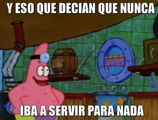 @99Chavorrucos @YODEBUENAS Jajajajaa xD...