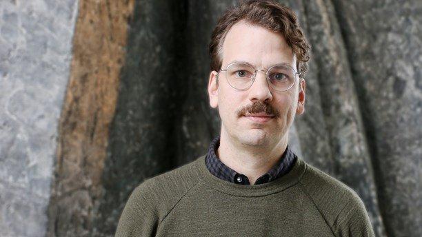 Johannes Heuman