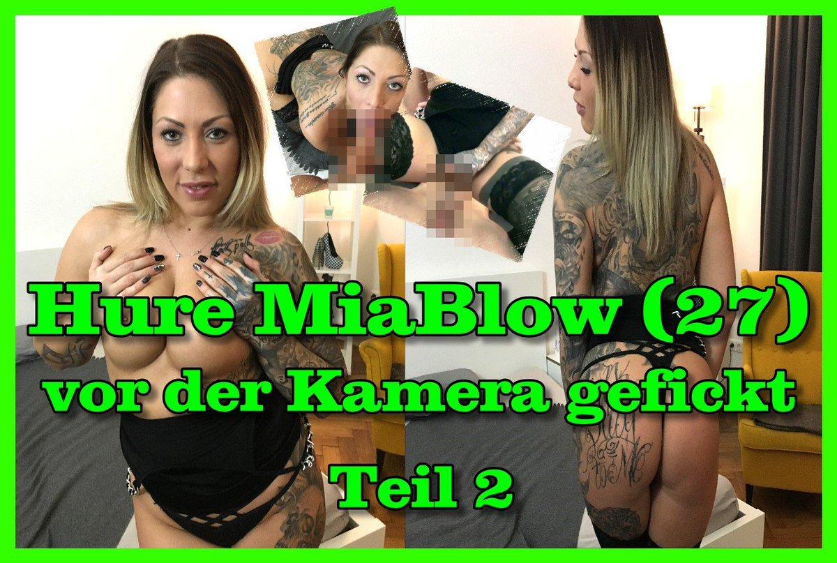 Miablow MiaBlowJob mit
