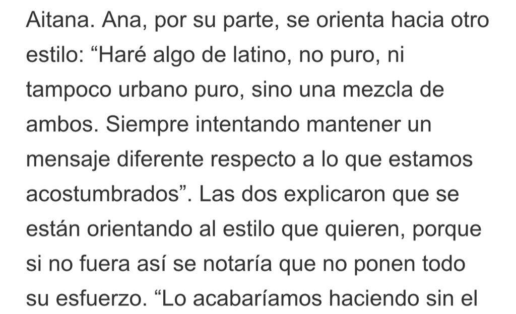 """Ana Guerra >> """"Los amigos no se besan en la boca"""" feat Lasso - Página 3 DYQg2pwWkAEq0Mx"""