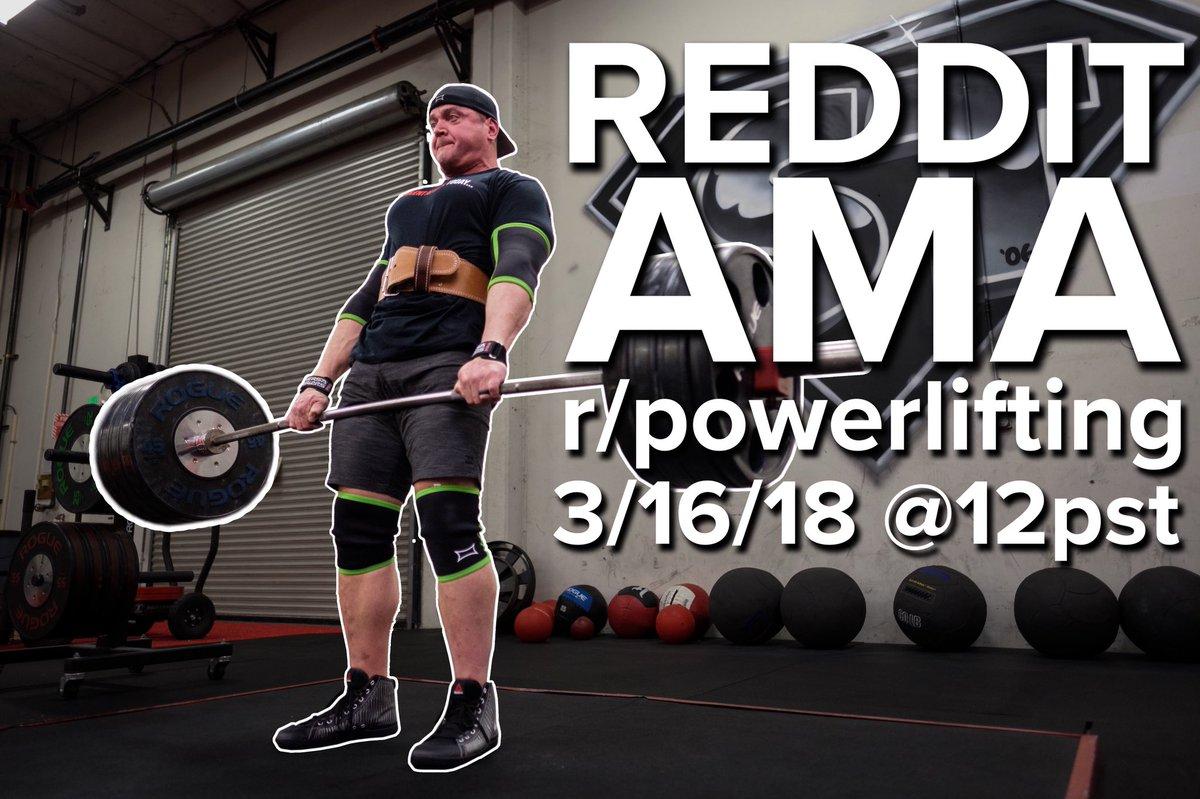 Powerlifter vs bodybuilder reddit