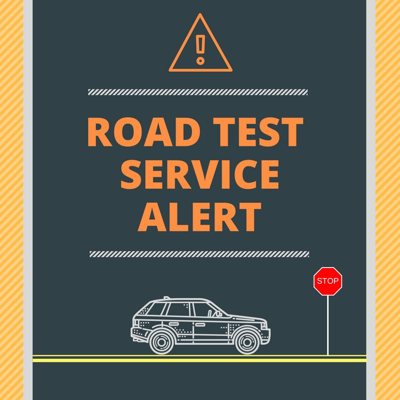 "Massachusetts RMV on Twitter: ""Road tests scheduled in #SouthYarmouth, # Brockton, #Wilmington, and #Dorchester, today, March 14, 2018, are cancelled due to ..."