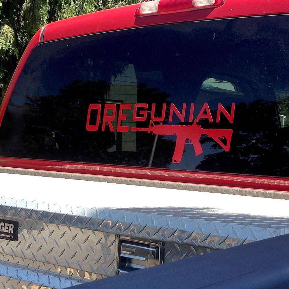 Oregunian