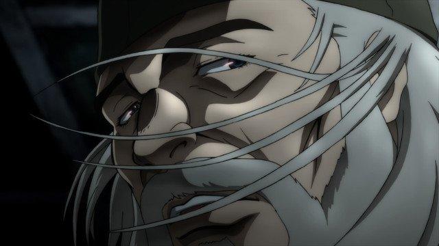 New Baki The Grappler Anime Screenshots 1 2 GrapplerBakipictwitter MIPnuceOjz