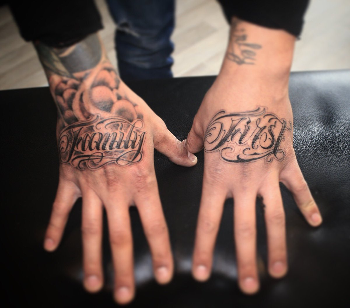 Carlos (@Mille_tattoos)   Twitter
