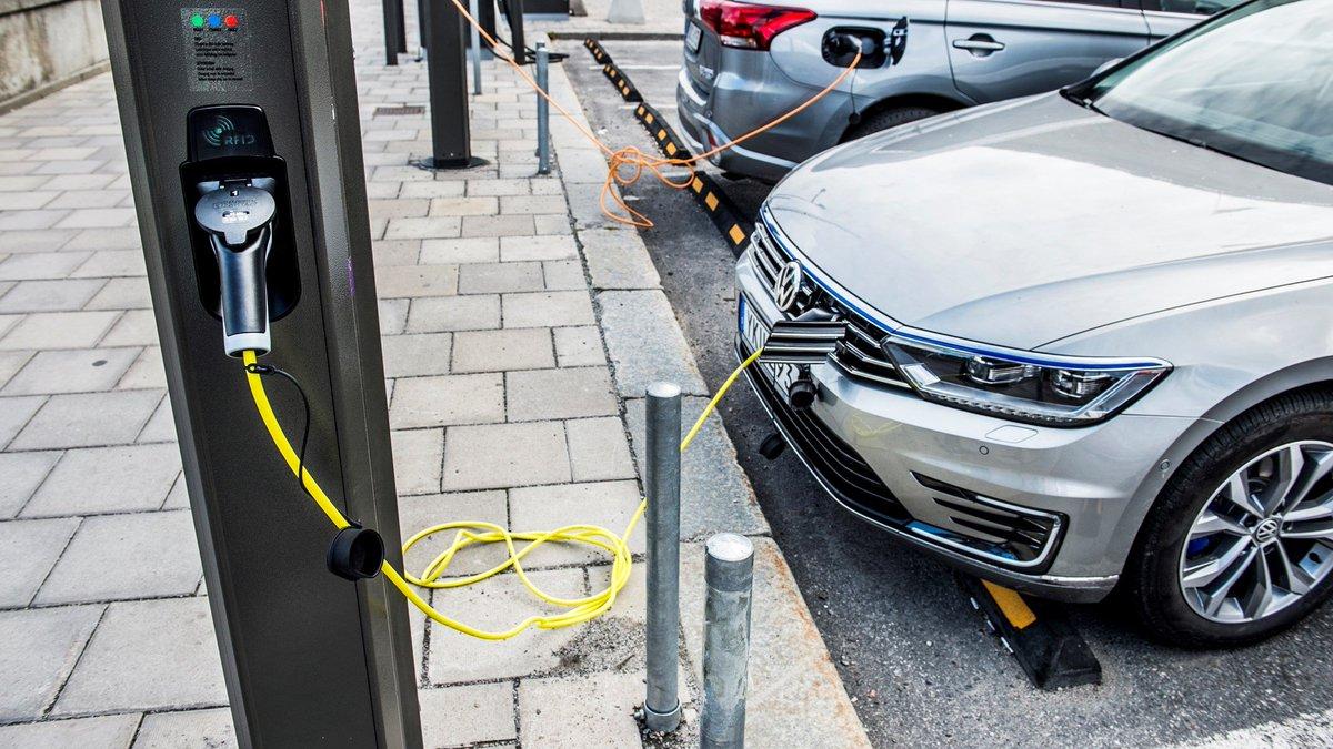 Bonus malus: Tre bilsorter att hålla koll på t.sr.se/2GsBl1R