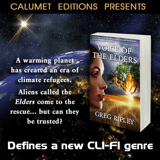 RT@AmazngBooks VOICE OF THE ELDERS - Read the book! ➡http://smarturl.it/VOICtg  #scifi #amreading *>