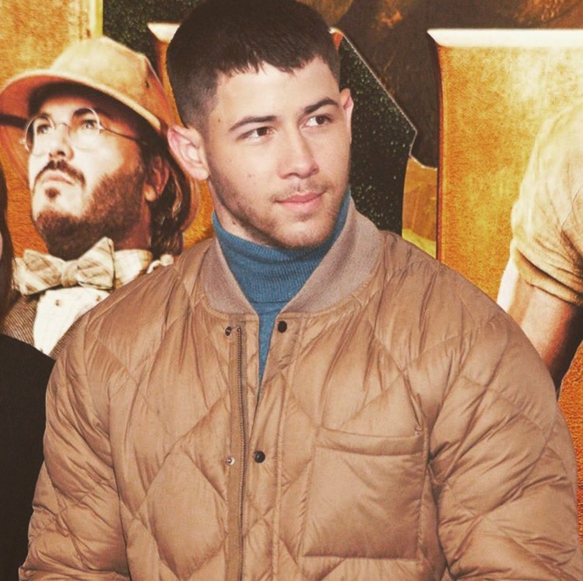 Nick Jonas top tweets