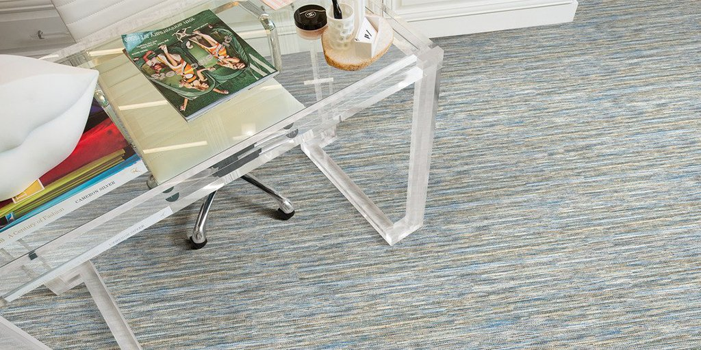 Creative office spaces are built on inspiring foundations like our Gathorne carpet.    #Staatsburg  #StaatsburgNY