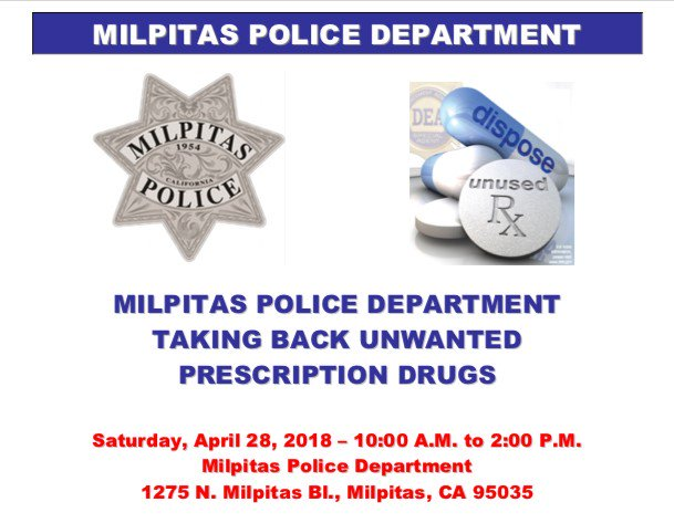 MilpitasPD photo