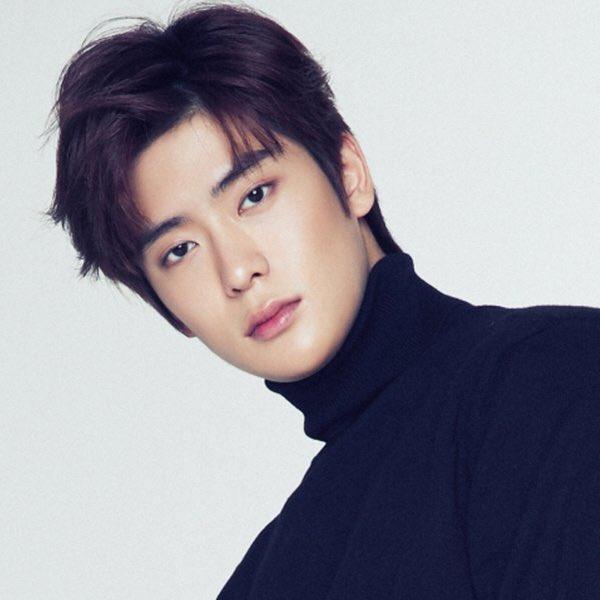 ✿ฺ。— jaehyun's new profile picture on melon ♡
