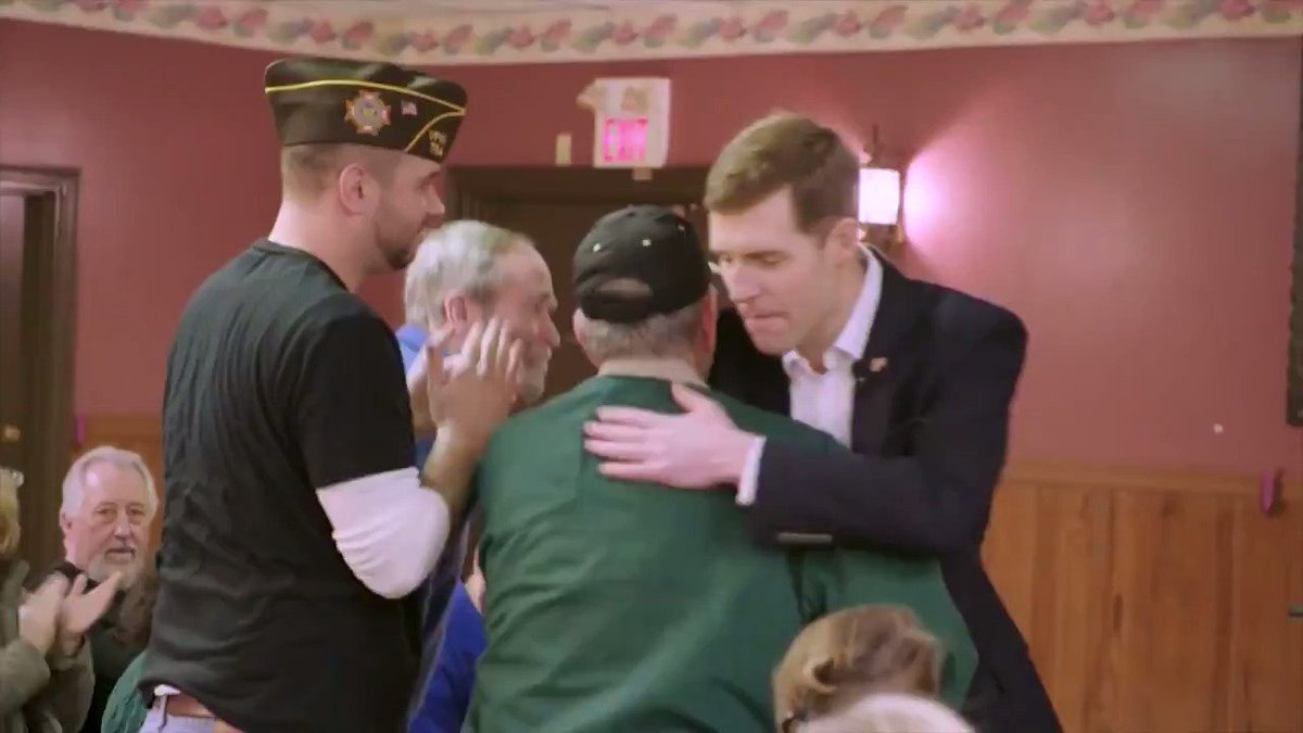 .@ConorLambPA is exactly the type of leader we need in Washington, now more than ever. But hes not the only one.   It's time for the generation that fought in Iraq and Afghanistan to step in for the generation that sent us there.