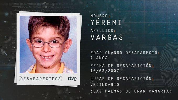 #Desaparecidos8 twitter.