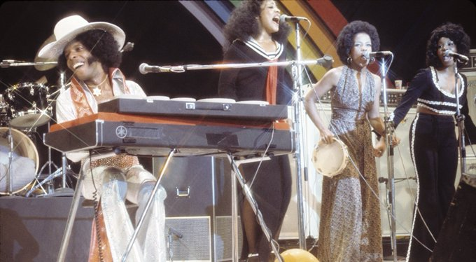 Happy birthday Sly Stone! Check out 20 of Sly and the Family Stone\s essential songs