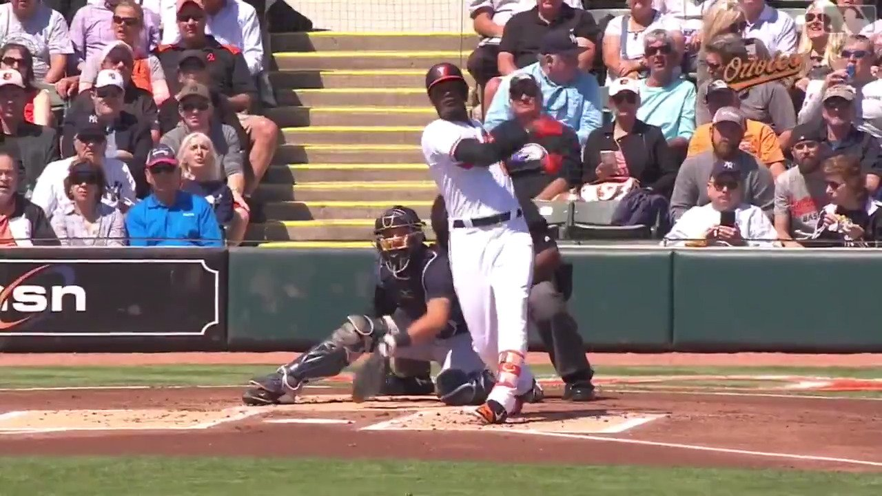.@SimplyAJ10 would homer on #PiDay. #SpringTraining https://t.co/7cPBk01Vrt