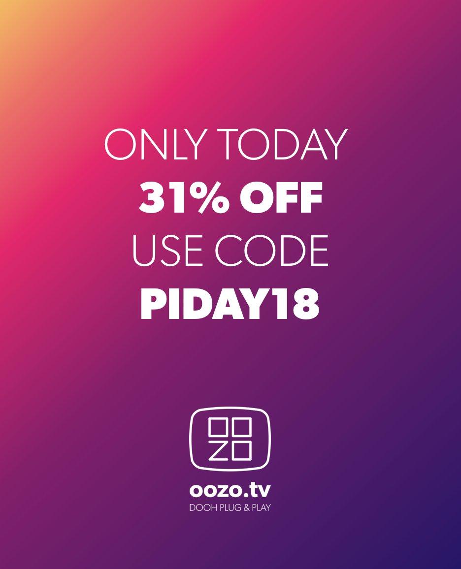 OOZO DOOH Plug&Play