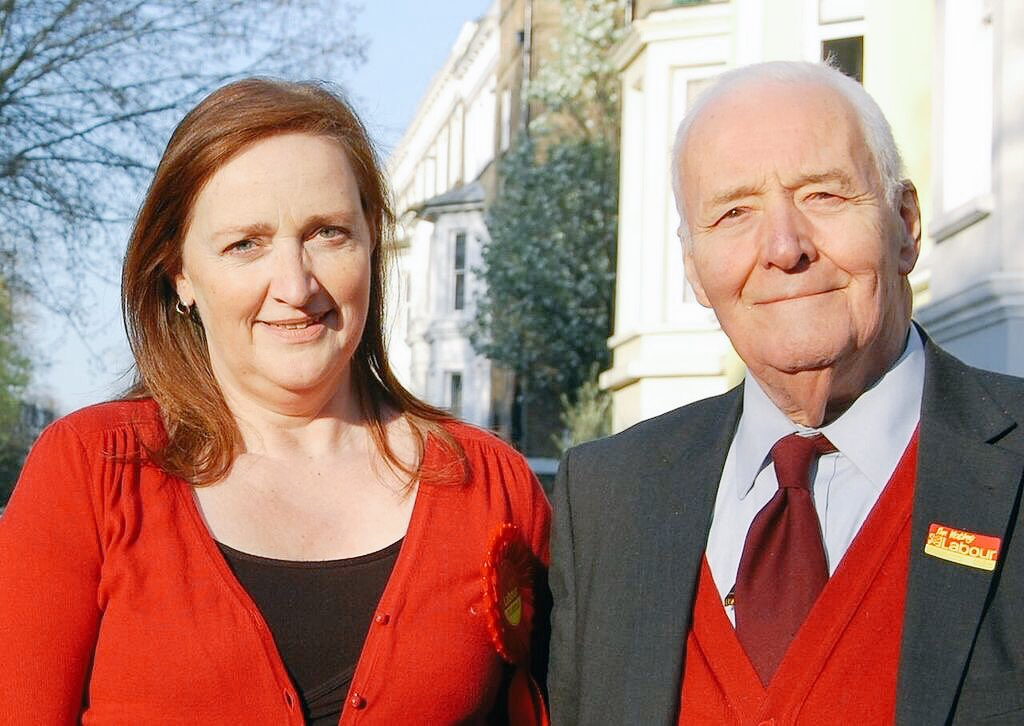 It has been 4 years since we lost Tony Benn. He wanted to be remembered for encouraging others. He certainly encouraged me as he did so many others.