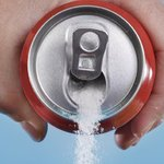 Image for the Tweet beginning: The truth about sugary drinks
