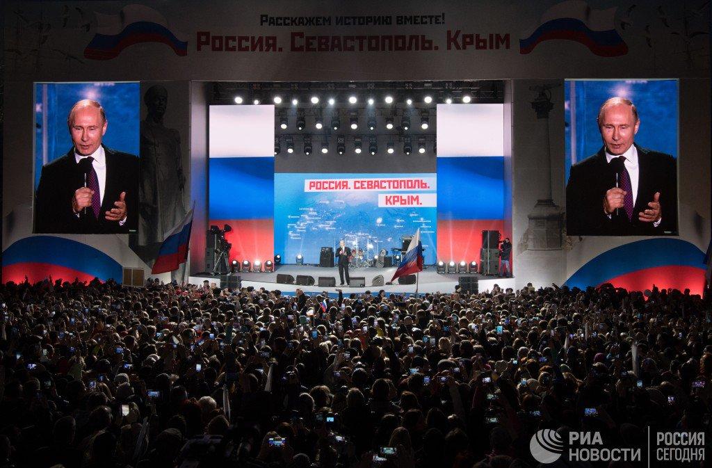 Что в Севастополе думают о качестве медицины | ForPost