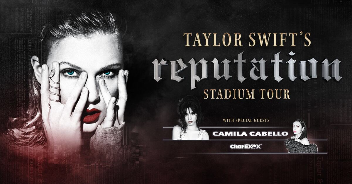 🎶Most fun you'll ever have 🎶 #reputation...