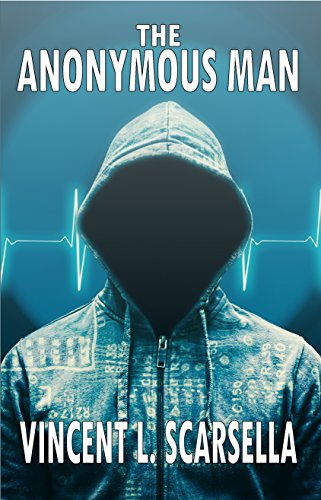 You only have to die once to become anonymous, FREE! Find out how in this #1 bestselling thriller! smarturl.it/OUStn