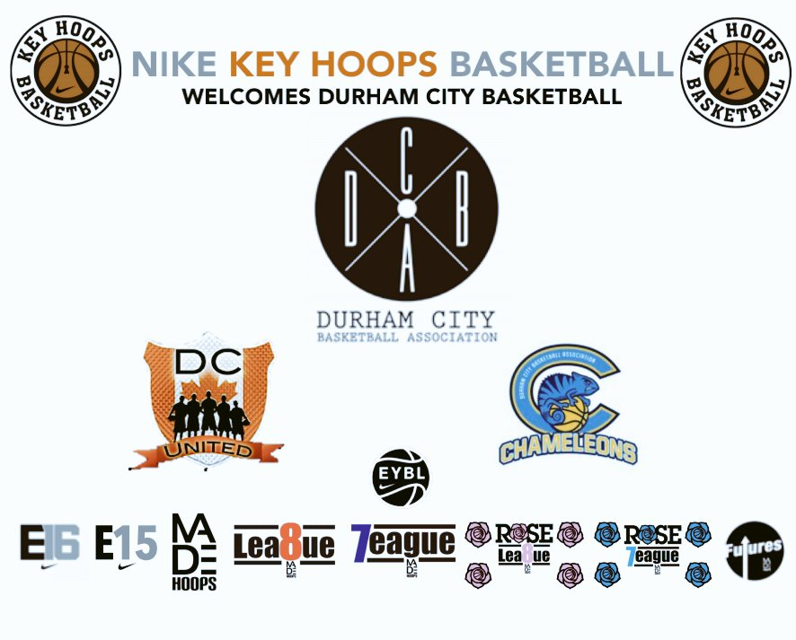 Durham City Bball On Twitter It Is An Honour To Announce Our New