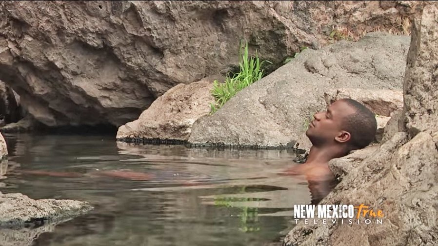 There are many HOT SPRINGS in New Mexico, but have you visited the ones closest to us in the Jemez Mountains? Its so peaceful after a hike through the woods to immerse yourself in a natural spring and just relax. Enjoy this video: youtu.be/lijCSDRGeJQ