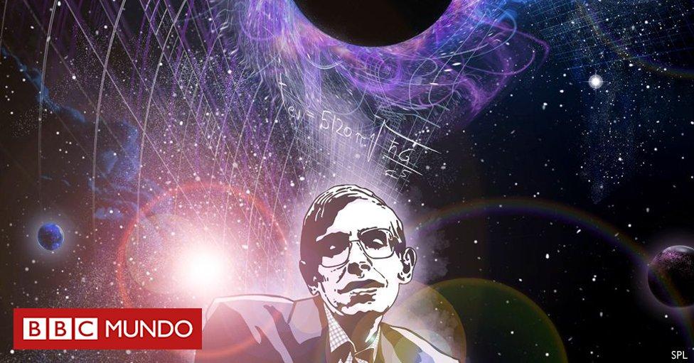 ¿Qué tanto sabes de los logros científicos de Stephen Hawking? Ponte a prueba bbc.in/2peKPWe