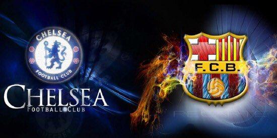 LIVE STREAM NOW Champions League: Barcelona - Chelsea goo.gl/wQirHY #chelsea #BarcaChelsea #barcelona #barca #livesteam #livestreaming 1